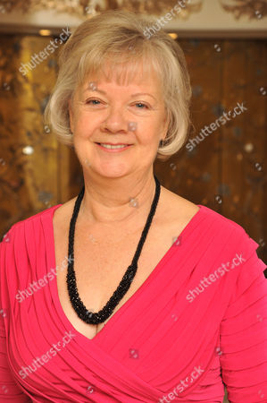 Natwest Everywoman Awards at the Dorchester Ballroom Park Lane London Dame Mary Perkins