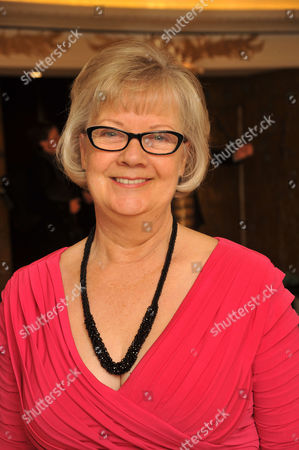 Stock Photo of Natwest Everywoman Awards at the Dorchester Ballroom Park Lane London Dame Mary Perkins