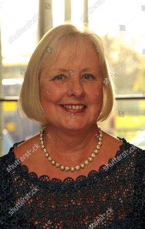 Natwest Everywoman Awards at the Dorchester Ballroom Park Lane London Anne Walker