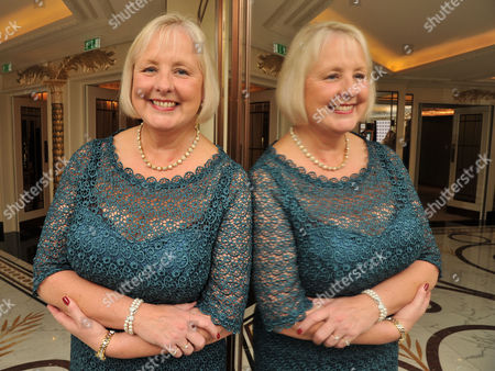 Editorial picture of Natwest Everywoman Awards