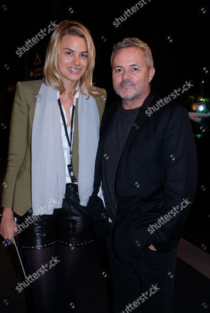 Pad London Art and Design Fair Private View Berkeley Square Gardens London Isabelle Bscher & Nellee Hooper