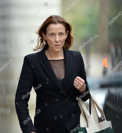Pre Budget Cabinet Meeting Kate Fall Deputy Chief of Staff For David Cameron