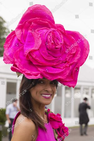 Royal Ascot Wednesday Jackie St Claire