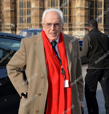 Scenes Around Westminster Lord Brian Rix