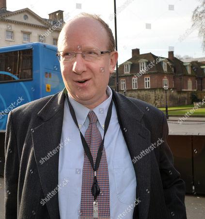 Scenes Around Westminster Lord Daniel Finkelstein Obe