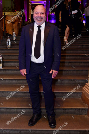 London, England, 15th June 2016: Director Casey Nicholaws Attend Aladdin Press Night Afterparty at the National Gallery, 15th June 2016