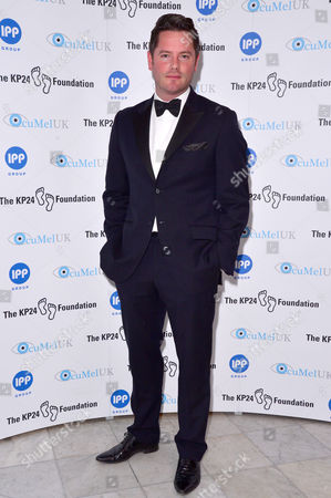 Editorial image of Shm: Kp24 Foundation Charity Gala Dinner