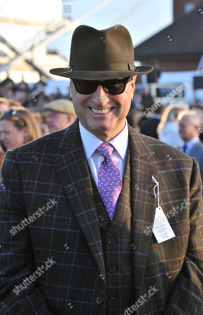 The 58th Hennessy Gold Cup at Newbury Racecourse Berkshire Richie Rich