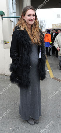 The Festival at Cheltenham Gold Cup Day Friday Mary-clare Winwood (mrs Ben Elliot)