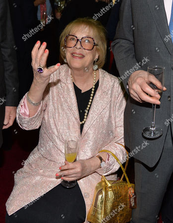The Paddypower Political Book of the Year Awards at the Imax Waterloo London Lady Antonia Fraser
