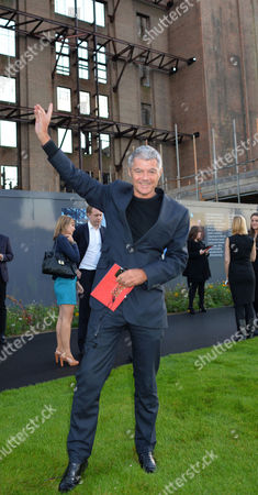 The Power 1000 Launch at Battersea Power Station Hosted by the London Evening Standard Alan Edwards