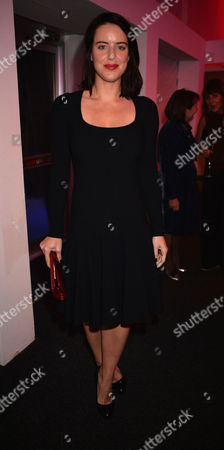 The Power 1000 Launch at Battersea Power Station Hosted by the London Evening Standard Michelle Ryan