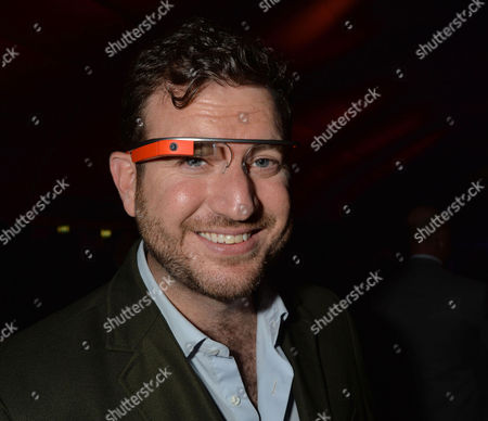 Stock Image of The Power 1000 Launch at Battersea Power Station Hosted by the London Evening Standard Eze Vidra of Google ( Head of Campus)