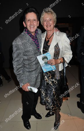 Editorial photo of The Press Night For Backbeat at the Duke of York's Theatre
