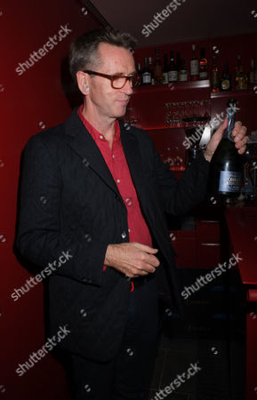 The Royal Academy of Arts Launch of the Keeper's House Burlington House Piccadilly London Oliver Peyton