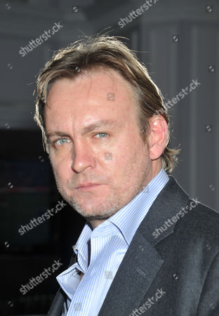 The Sky Women in Film and Television Awards at the Hilton Park Lane London Phillip Glenister