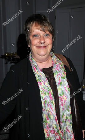 The Sky Women in Film and Television Awards at the Hilton Park Lane London Kathy Burke