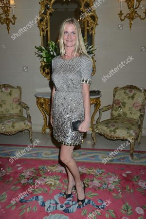The Tatler Jubilee Party Hosted by Tatler and Thomas Pink at the Ritz Hotel Piccadilly London Chloe Buckworth ( Delevigne )