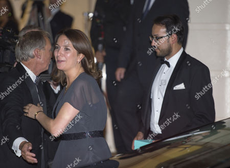 The Duke and Duchess of Cambridge Attend the Tusk Trust Awards the Royal Society Carlton House Terrace London Rebecca Deacon and Miguel Head