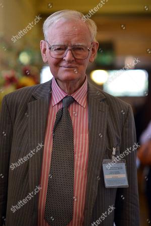 Ukip Conference at Westminster Central Hall Westminster London Stuart Wheeler