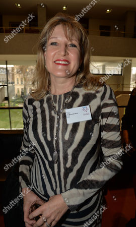 Wellbeing's Annual Lunch Debate at the Royal College of Physicians Regents Park London Amanda Ross