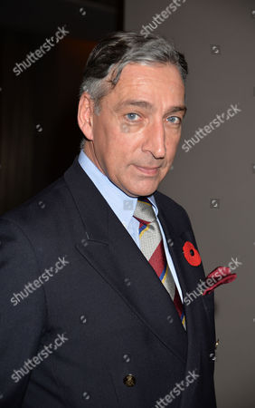 Stock Photo of 12 Angry Men Press Night at Garrick Theatre Charing Cross Road and After Party at the Waldorf Hilton Hotel Aldwych London Miles Richardson