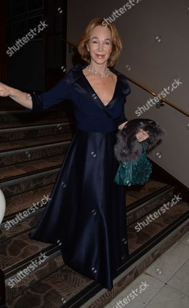 12 Angry Men Press Night at Garrick Theatre Charing Cross Road and After Party at the Waldorf Hilton Hotel Aldwych London Shirley Anne Field