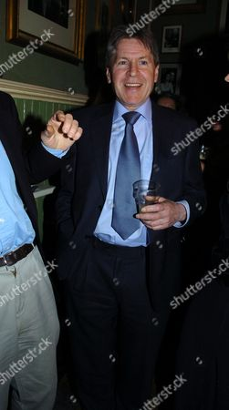 Party at the Kings Head Pub Upper Street Islington Following the Premiere of I'll Sleep When I'am Dead at the Screen On the Green Georgie Fame & Alan Price