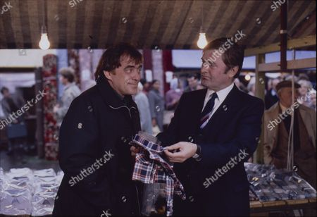 """Editorial picture of """"Coronation Street"""" TV Series - 1984"""