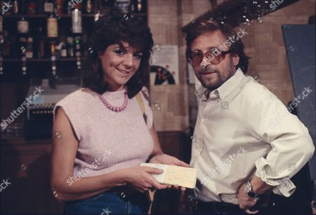 "Editorial image of ""Coronation Street"" TV Series - 1984"