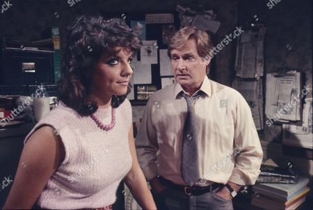 "Editorial picture of ""Coronation Street"" TV Series - 1984"