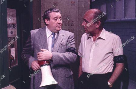 "Editorial image of ""Coronation Street"" TV Series - 1984"