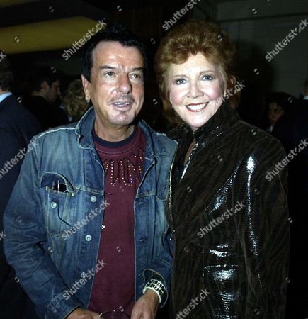 Party to Launch Nicky Haslems Book 'Sheer Opulence' at the Great Trading Company Chelsea Nicky Haslem & Cilla Black