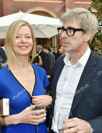 London, England, 22th June 2016: Lady Helen Windsor and Tim Taylor at the V&a Summer Party, London On the 22nd June 2016.