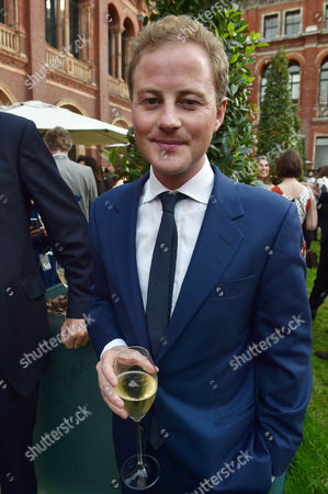 London England 22nd June 2016 - Guy Pelly at the Victoria and Albert Museum Summer Party Held at the V&a in London On the 22nd June 2016.
