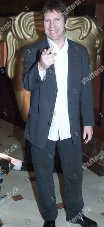 The British Academy Children Film & Television Awards 2001 in Association with the Lego Company at the Park Lane Hilton 2/12/2001 Neil Buchanan