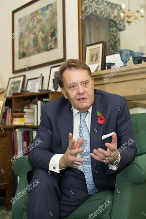 John Hayes, Minister of State at the Department for Transport