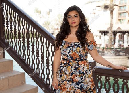 Editorial picture of 13th Dubai International Film Festival, United Arab Emirates - 08 Dec 2016