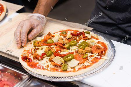 Pizzaria Stock Photos Editorial Images And Stock Pictures