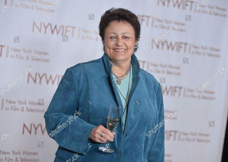 Stock Photo of Barbara Rosenblat