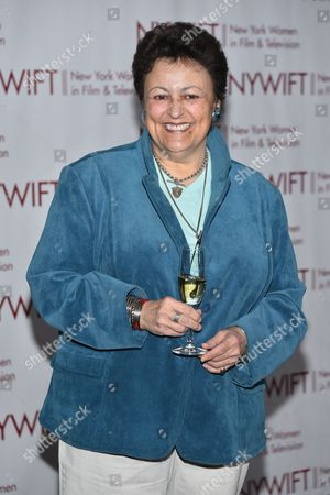 Stock Picture of Barbara Rosenblat