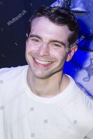 Stock Picture of Ludovic Hughes (Jay Gatsby)