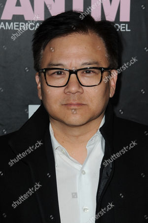 Stock Picture of Ken Mok