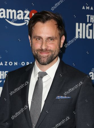 Editorial image of 'The Man In The High Castle' Season 2 TV series premiere, Los Angeles, USA - 08 Dec 2016