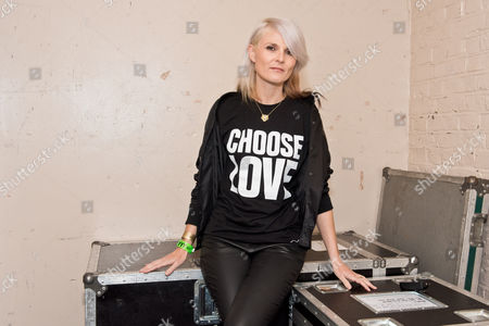 Stock Photo of Sister Bliss
