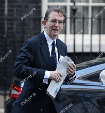 National Newspapers Editors at Number 10 Downing Street Westminster London Tony Gallagher Daily Telegraph