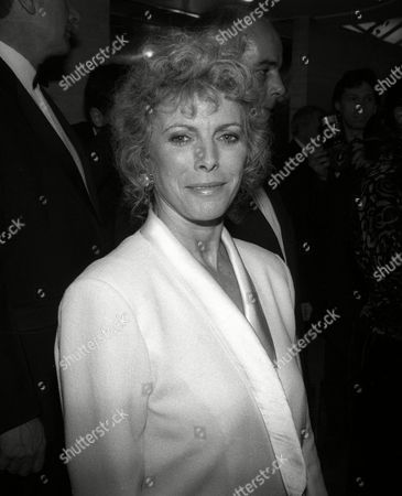 Evening Standard Film Awards Billie Whitelaw