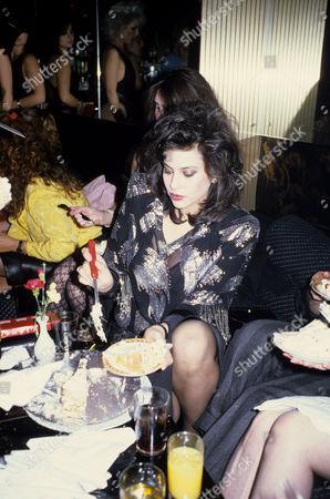 Julie Anne Friedman (rhodes) Birthday Party