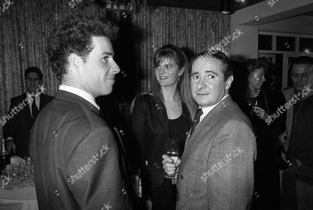 Theo Fennell Party Susannah Constantine Viscount David Linley and John Reid