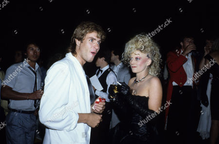 Editorial image of Thompson Twins Birthday Party